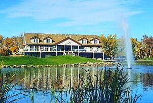 Eagle Rock Golf Course Logo