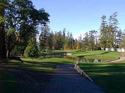 Gorge Vale Golf Club company
